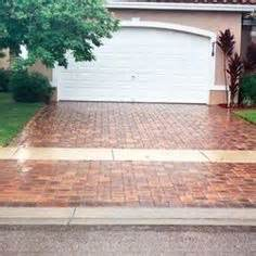 How To Seal A Paver Patio 1000 Images About Brick Paver Patios On Brick Pavers Sted Concrete And Sealing