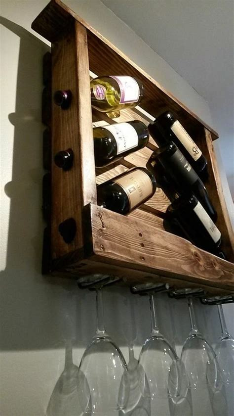 wine rack wall cabinet wine racks from wooden wall shelf wine bottles diy