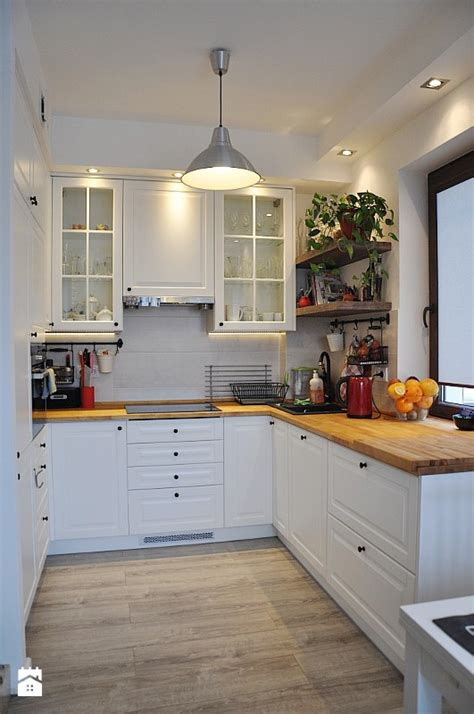 u home interior design forum projekt 3 średnia otwarta kuchnia w kształcie litery u