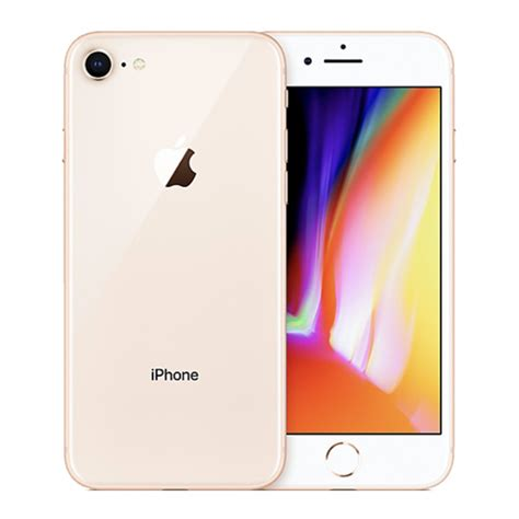 Iphone 8 Reconditionné by Iphone 8 Or 64gb Reconditionn 233 Pas Cher Tout Pour Phone