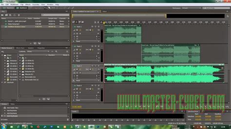 membuat iklan radio dengan adobe audition adobe audition cs6 5 build 708 terbaru full crack master