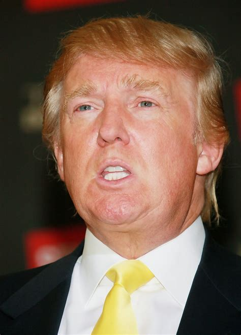 donald trump zimbio donald trump in donald trump launches trump office for
