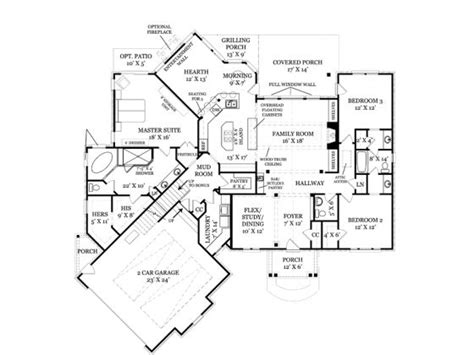 layout of a central kitchen central kitchen layout our new house pinterest