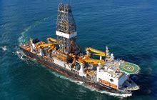 Jaket Jumbo Pride drilling rigs deepwater drilling offshore drilling