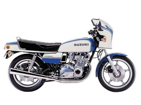 1979 Suzuki Gs550 Review Motorcycles Motorbikes Motocicletas 1979 Suzuki Gs 1000