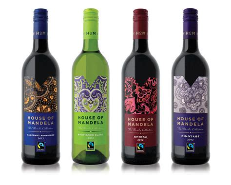 house of wine house of mandela wines challenge the status quo