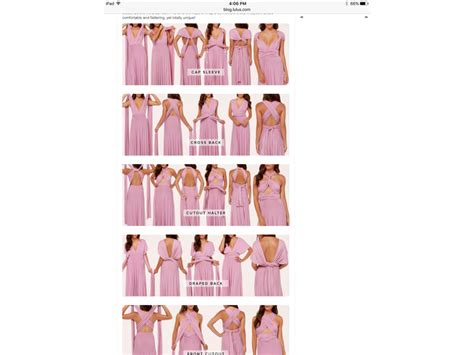 jewelry tips and tricks of the trade other lulu tricks of the trade size 6 bridesmaid dresses