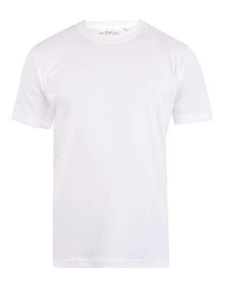 Neck Plain T Shirt plain white ribbed neck t shirt two