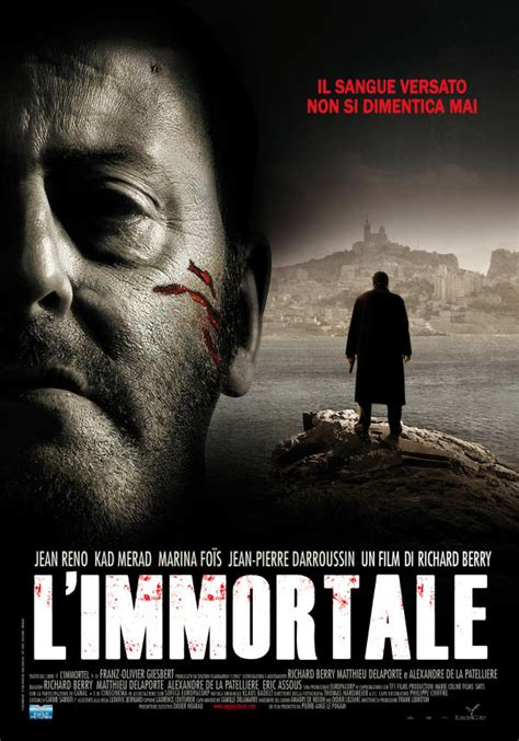 film gratis d azione l immortale film 2010