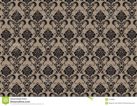 Tapisserie Baroque by Papier Peint Baroque Photo Stock Image 2740890
