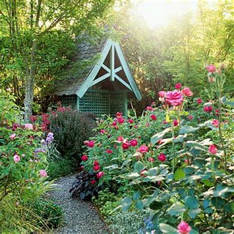 creating a cottage garden tiny green cottage tips for creating your own cottage