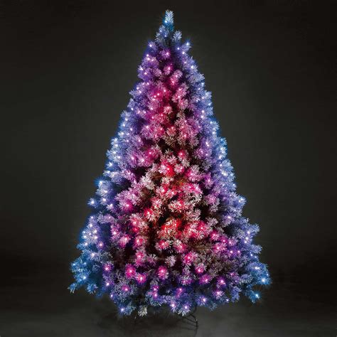 led light design gorgeous christmas tree lights led decor