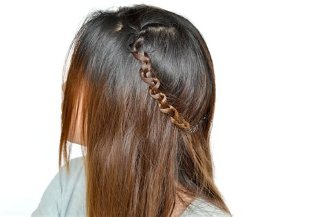 small hairstyle dailymotion how to make a snake braid 6 steps with pictures