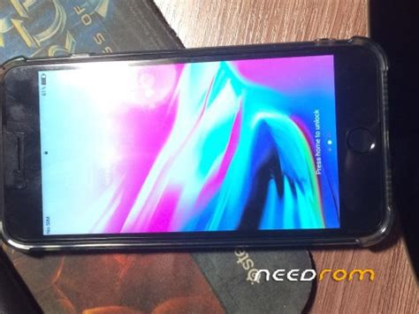 rom iphone 8 plus clone official add the 02 22 2018 on needrom