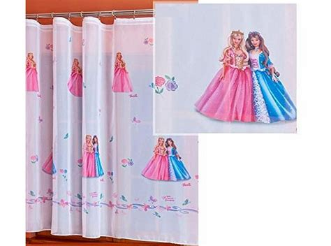 barbie curtains princess curtains and blinds