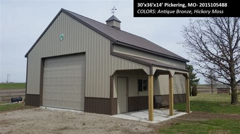 Cleary Pole Barns Energy Miser Cleary Building Corp