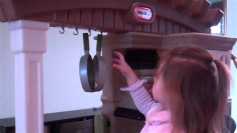 little tikes grillin grand kitchen review by liliana