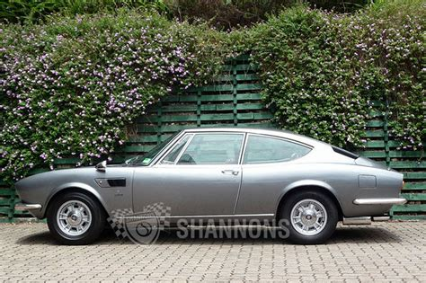 sold fiat dino 2400 coupe lhd auctions lot 18 shannons