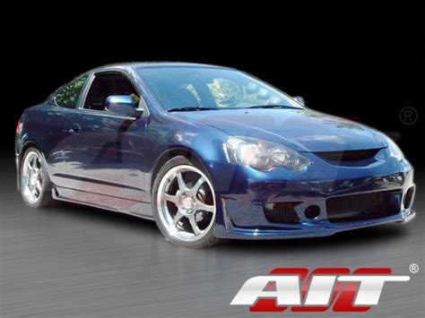 will acura bring back the rsx zen style front bumper cover for acura rsx 2002 2004