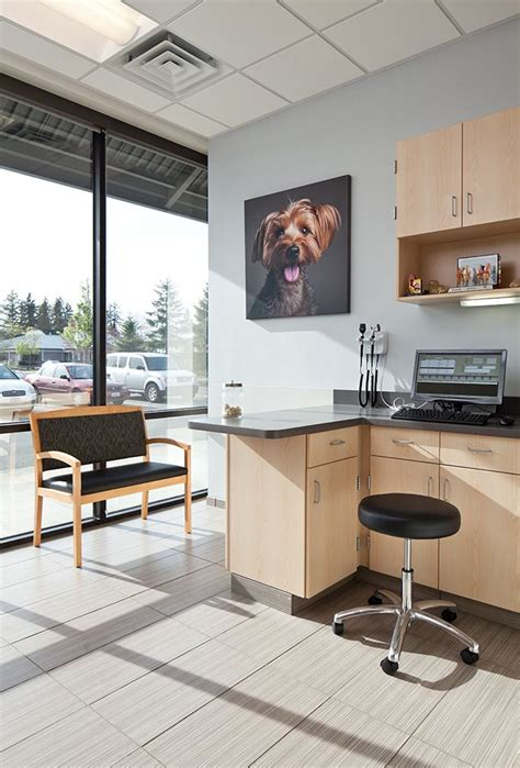 kitsap office furniture vca central kitsap animal hospital silverdale wa