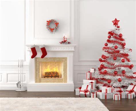 c 243 mo decorar un 225 rbol de navidad blanco imujer