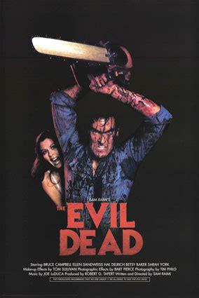 kisah nyata film evil dead evil dead blood wiki
