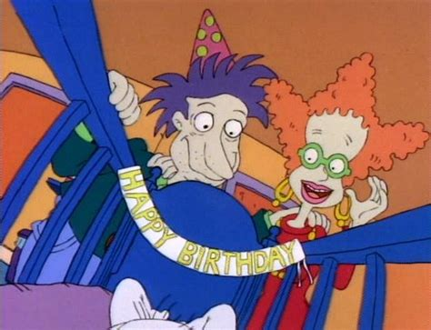 Rugrats S Day Welcome To The Rugrats Season 1 2 Giveaway Helper