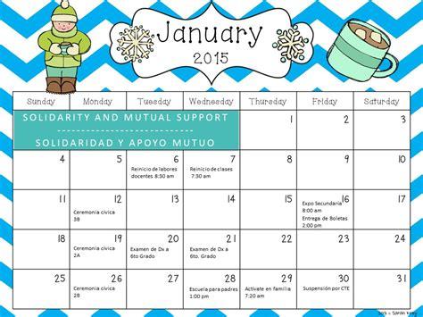Calendario Enero 2015 Calendario Enero 2015 Www Imgkid The Image Kid Has It