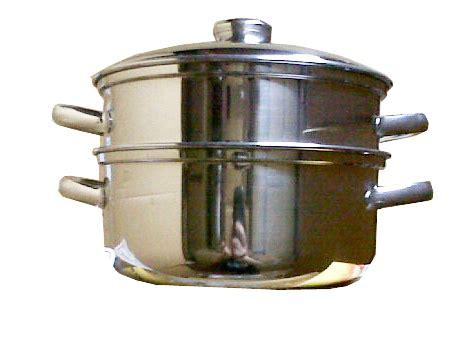 Panci Presto Fincook supplier panci presto steamer