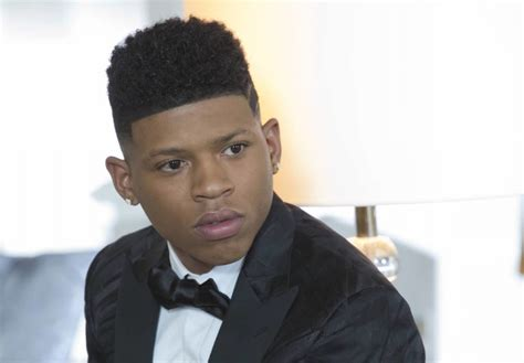hakeem haircut on empire hairstyle gallery pic of hakeem hair style pic of hakeem hair style pic of