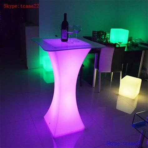 Led Bar Table Led Bar Table Acrylic Led Bar Tables Led Light Bar Table Global Sources