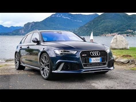 Audi Rs6 Youtube by The World S Most Expensive Audi Rs6 Youtube