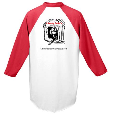 rural rescue liberty s rural rescue ink to the t shirt fundraising raise money