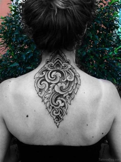 nape tattoo 41 ultimate neck tattoos