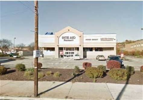 Rite Aid District Office by Commercial Real Estate Wilkinsburg Community Development
