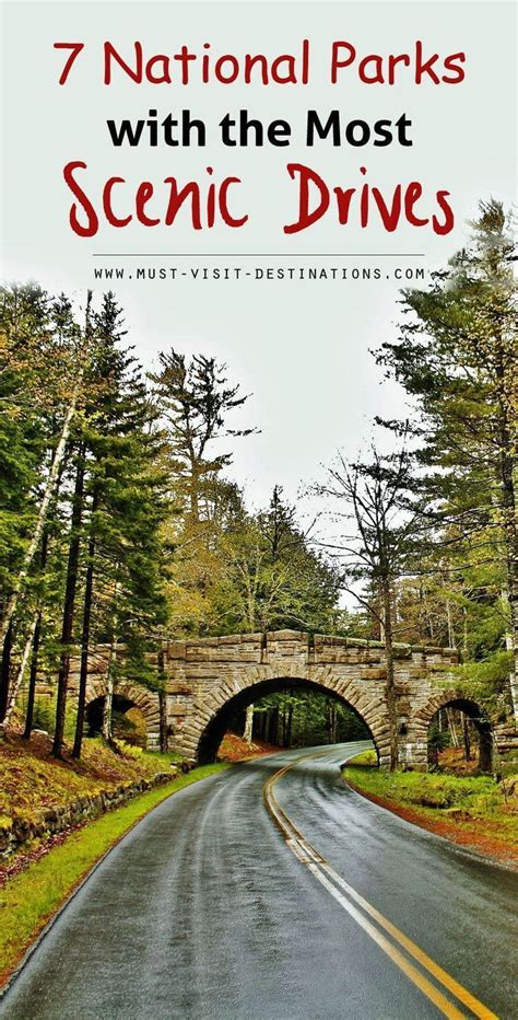best scenic road trips in usa 25 b 228 sta road trips id 233 erna p 229 pinterest road trip