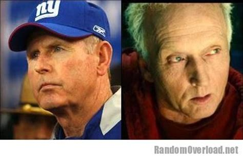 Tom Coughlin Memes - ny giants head coach tom coughlin totally looks like