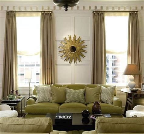 pamba boma selecting living room curtains and drapes