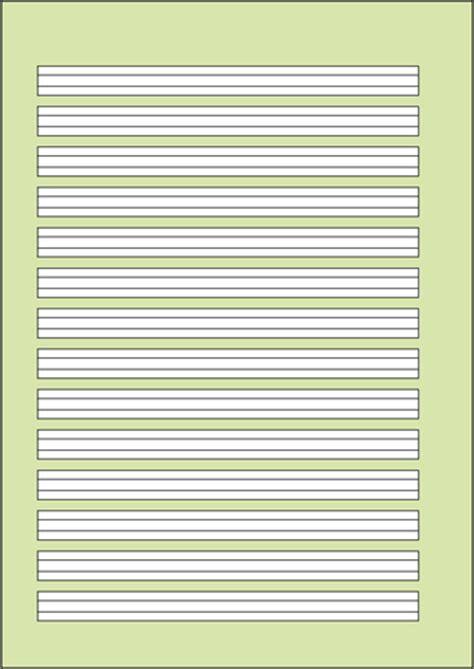 Word Vorlage Heft A5 Schulheft Lineatur 1 Klasse Im Schulshop Lehrershop