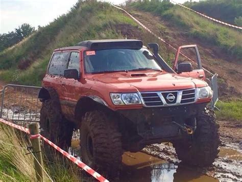 nissan safari off road nissan patrol toyota nissan and others offroadworld
