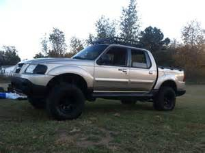 Lifted Ford Explorer Sport Trac Lifted Sport Trac Mitula Cars