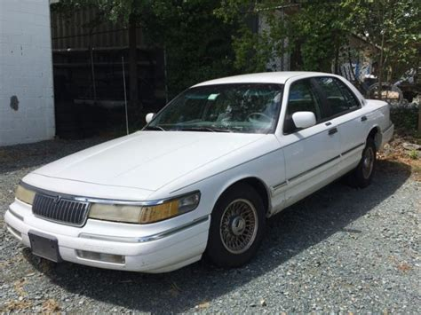 hayes car manuals 2003 mercury grand marquis on board diagnostic system service manual car manuals free online 2003 mercury grand marquis auto manual service manual