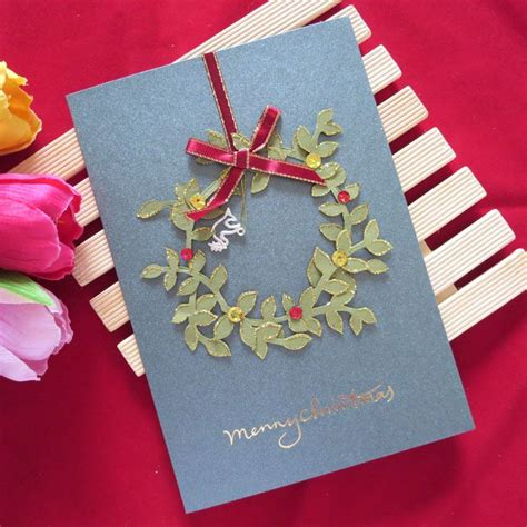 handmade  year cards  amazing collection  cards   christmas card crafts