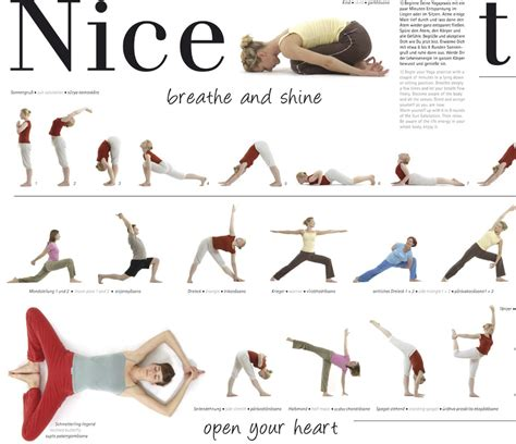 printable beginner yoga poses chart yoga poses for beginners printable