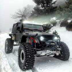 Road Jeep Offroad Stuff Jeep Wrangler Tj By Rubikong Offroad Parts
