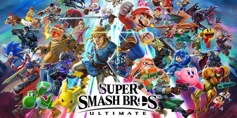 super smash bros tattoo smash bros ultimate don t expect many new characters