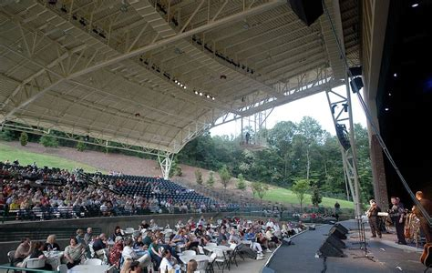 Concerts At Mable House Barnes Amphitheatre Www