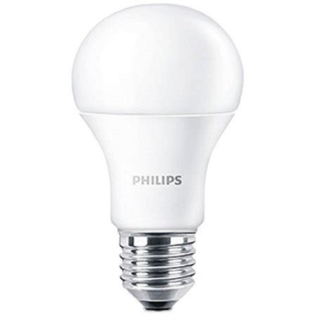philips e27 led bulb 6w warm white dimmable