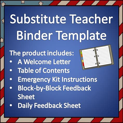 Best 25 Teacher Welcome Letters Ideas On Pinterest Kindergarten Welcome Letter Student Substitute Folder Template
