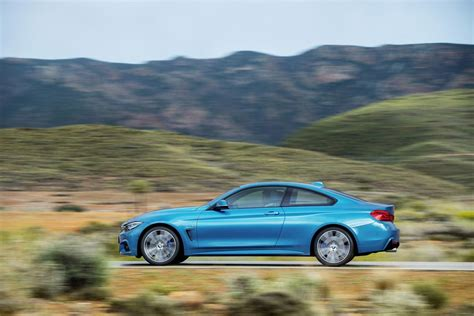 bmw 4 series co2 emissions meet the new 2017 bmw 4 series range official release